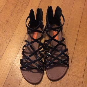 Women's Rocket Dog Strappy Sandals